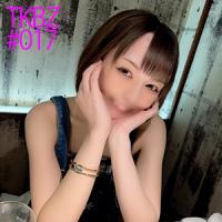 TKBZ#017 ☆居〇屋看板娘☆ 関西出身ショートカット女子大生(22) ノリ&性格良すぎな元気娘 バイトさぼってホテルでセックス三昧